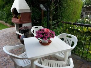 Etma, Bed and Breakfasts  Sant'Alfio - big - 41