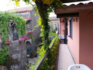 Etma, Bed and Breakfasts  Sant'Alfio - big - 46