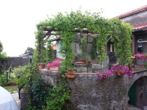 Etma, Bed and Breakfasts  Sant'Alfio - big - 38