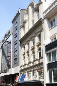 Promenade City Hotel(Budapest)