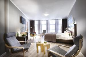 obrázek - Hotel Kiel by Golden Tulip