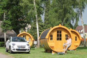 AZUR Camping Wertheim