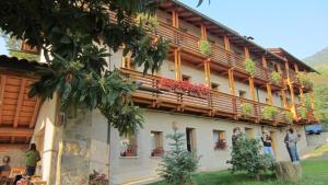 Agriturismo Sogni D' Orto, Bed and Breakfasts  Faedis - big - 6