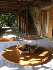 Agriturismo Sogni D' Orto, Bed and Breakfasts  Faedis - big - 28
