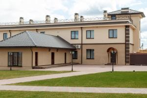 Отель Braslaw Lakes, Браслав