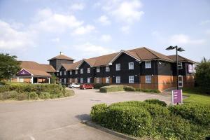 Ипсвич - Premier Inn Ipswich North