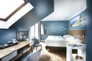 obrázek - Hotel Liegeplatz 13 Kiel by Premiere Classe