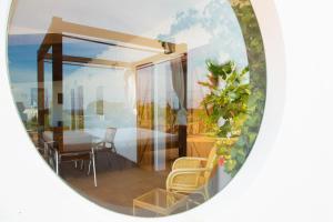 Es Pas Formentera Agroturismo, Vidiecke domy  Es Calo - big - 83