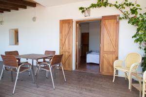 Es Pas Formentera Agroturismo, Vidiecke domy  Es Calo - big - 84
