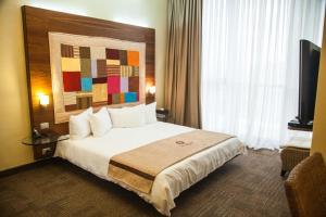 Отель Landmark Baku - фото 3