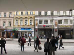 Апартаменты V centre Prahy, Прага