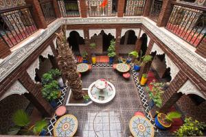 Hotel Riad Fantasia