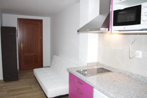 Apartamentos Vega, Apartmanok  Huétor Vega - big - 26