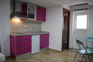 Apartamentos Vega, Apartmanok  Huétor Vega - big - 28