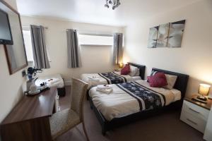 Travellers Inn, Hotel  Oldbury - big - 25