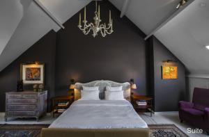 B&B Huyze Elimonica, Bed & Breakfast  Ostenda - big - 5