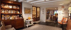 B&B Huyze Elimonica, Bed & Breakfast  Ostenda - big - 30