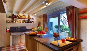 B&B Huyze Elimonica, Bed & Breakfast  Ostenda - big - 23