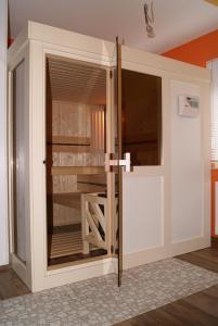 Apartment - Sauna Sinnesfreuden