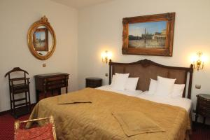 St. George Residence - All Suite Hotel DeLuxe(Budapest)