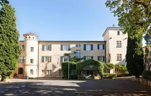 Le Pigonnet - Esprit de France - Hotel - Aix-en-Provence