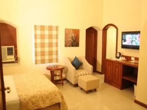 Hotel Palanpur Palace