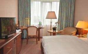 Radisson Blu Hotel Cottbus, Szállodák  Cottbus - big - 7