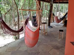 Camping Guapira