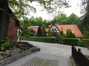 Chata nad Sztolnia