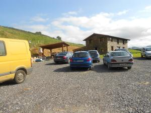 Casa rural Las Parras