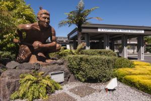 obrázek - Copthorne Hotel Rotorua