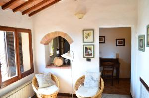 The Little Arch of Memory, Apartmány  Montepulciano - big - 67