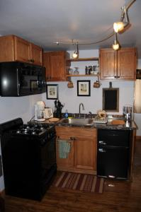 obrázek - Yellowstone Self Catering Lodging - Adults Only