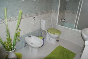 Alojamentos Prestige, Apartmány  Nazaré - big - 38