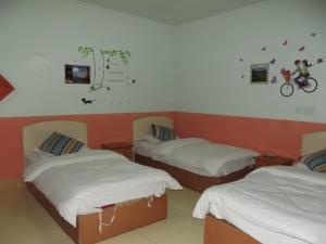 Dengba Hostel Danba