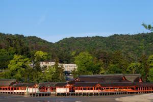 obrázek - Miyajima Grand Hotel Arimoto