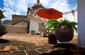 obrázek - Hostel Casa Taxco