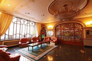 Отель Версаль - фото 3