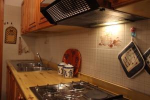 Appartamento Ecours, Apartmány  La Salle - big - 31