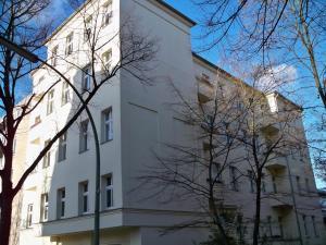 Apartments Rose & Sonnenblume, Ferienwohnungen  Berlin - big - 1