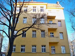 Apartments Rose & Sonnenblume, Ferienwohnungen  Berlin - big - 21