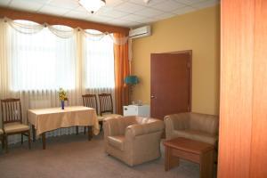 Отель Уездная - фото 2