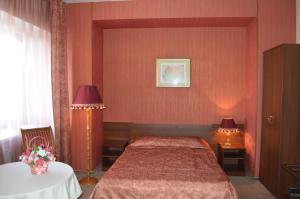 Отель Уездная - фото 9