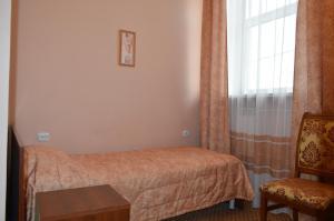 Отель Уездная - фото 10