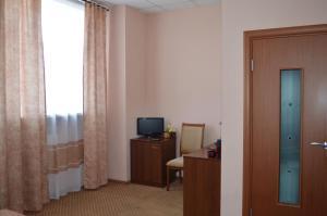 Отель Уездная - фото 11