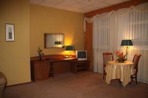 Отель Уездная - фото 5