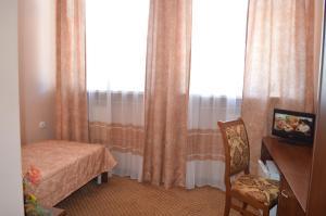 Отель Уездная - фото 14