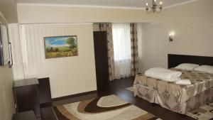 Отель Home Hotel Astana