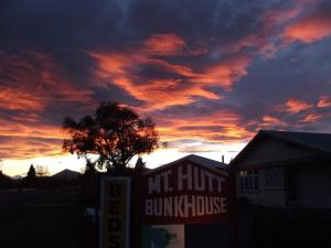Mt Hutt Bunkhouse & Lodge