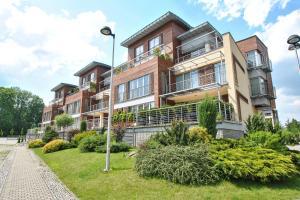 Apartament Karmelowy - Sun Seasons 24